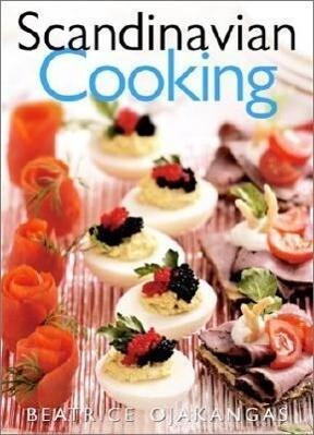 Scandinavian Cooking als Taschenbuch