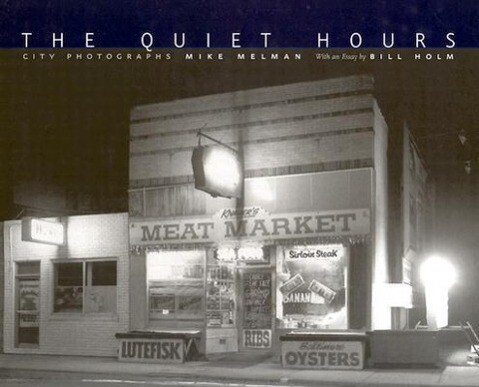 The Quiet Hours: City Photographs als Buch