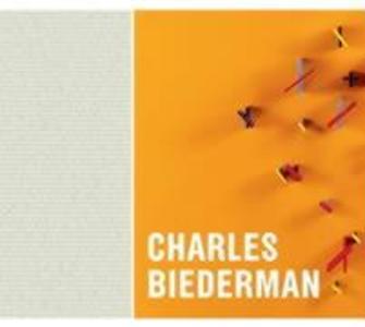 Charles Biederman als Taschenbuch