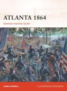 Atlanta 1864: Sherman Marches South