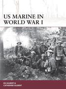 US Marine in World War I