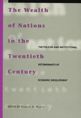 Wealth of Nations als Buch