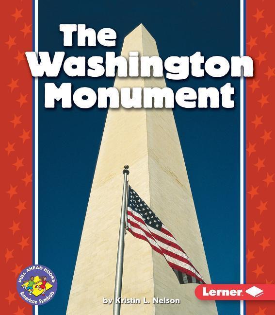 The Washington Monument als Taschenbuch