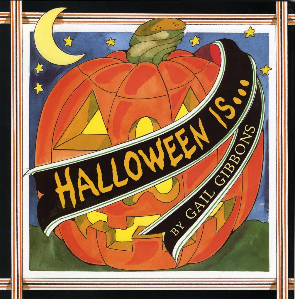 Halloween Is... als Taschenbuch