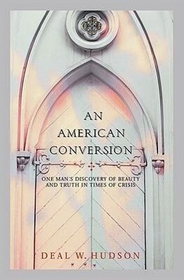 An American Conversion als Buch