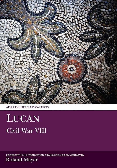 Lucan: Civil War VIII als Taschenbuch