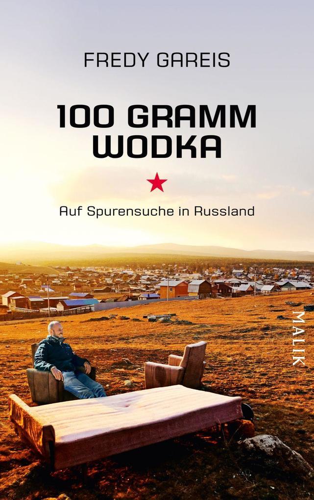 100 Gramm Wodka als Buch