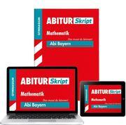 ActiveBook Abiturskript Mathematik Bayern