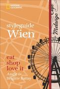 National Geographic Styleguide Wien