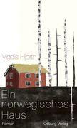 Ein norwegisches Haus