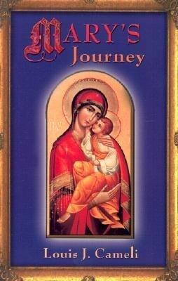 Mary's Journey als Taschenbuch