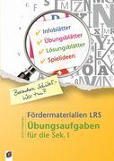 Fördermaterialien LRS