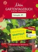 Mein Gartentagebuch für den Obst- und Gemüseanbau