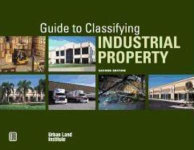 Guide to Classifying Industrial Property als Taschenbuch