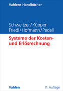 Systeme der Kosten- und Erlösrechnung