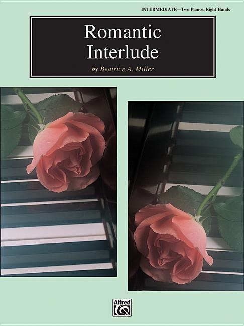 Romantic Interlude: Sheet als Taschenbuch