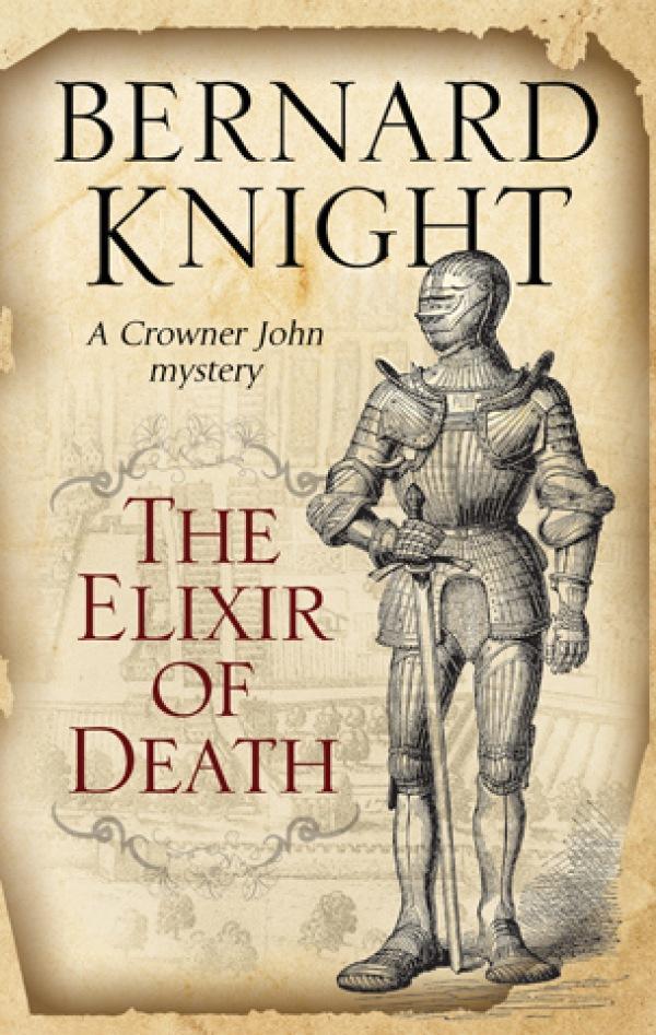 Elixir of Death, The als eBook Download von Ber...