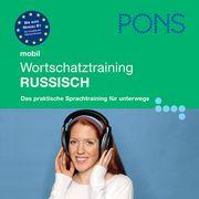 PONS mobil Wortschatztraining Russisch