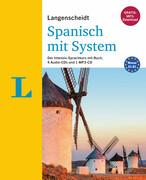 Langenscheidt Spanisch mit System - Sprachkurs für Anfänger und Fortgeschrittene