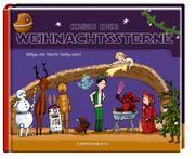 Krieg der Weihnachtssterne