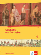 Geschichte und Geschehen für Rheinland-Pfalz. Schülerbuch 2