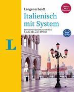 Langenscheidt Italienisch mit System - Sprachkurs für Anfänger und Fortgeschrittene