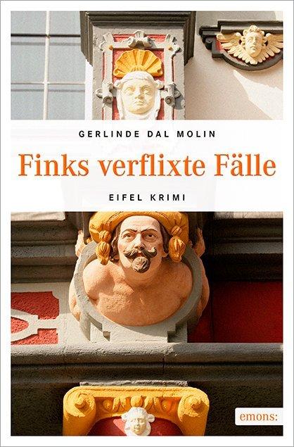 Finks verflixte Fälle als Buch