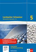 Lambacher Schweizer. 5. Schuljahr G9. Arbeitsheft plus Lösungsheft und Lernsoftware. Niedersachsen