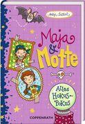 Maja & Motte (Bd. 6)