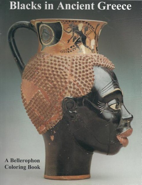 Blacks in Ancient Greece als Taschenbuch