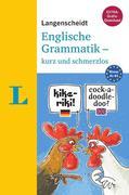 Langenscheidt Englische Grammatik - kurz und schmerzlos - Buch mit Übungen zum Download