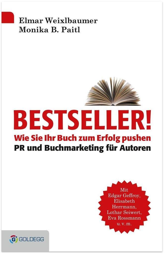 Bestseller als Buch