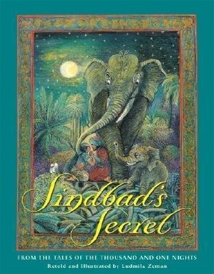 Sindbad's Secret als Buch