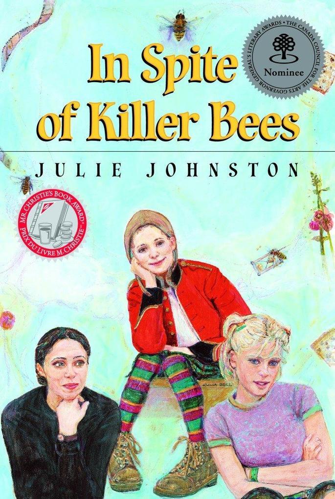 In Spite of Killer Bees als Taschenbuch