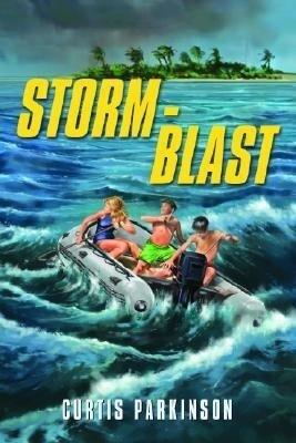Storm-Blast als Taschenbuch