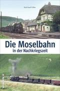 Die Moselbahn in der Nachkriegszeit