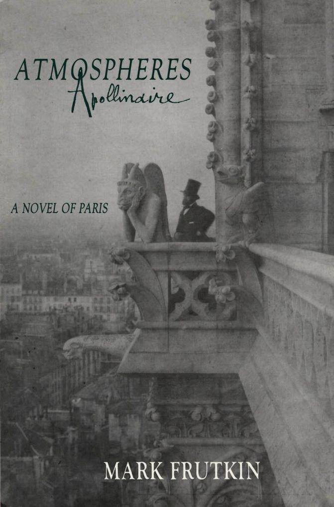 Atmospheres Apollinaire als Taschenbuch