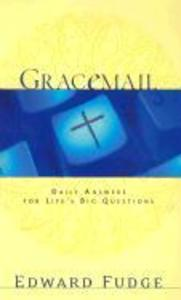 Gracemail: Daily Answers for Life's Big Questions als Buch
