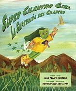 La Supernina del Cilantro/Super Cilantro Girl als Buch