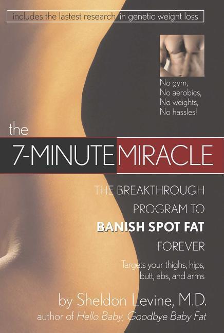The 7-Minute Miracle als Taschenbuch