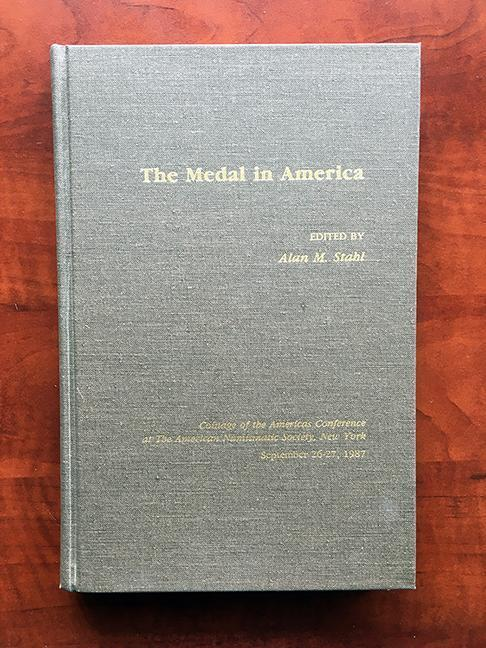 The Medal in America (Revised Edition) als Buch