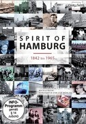 Spirit of Hamburg - 120 Jahre Geschichte Hamburgs - Box mit Teil 1 und 2. 1842 - 1965