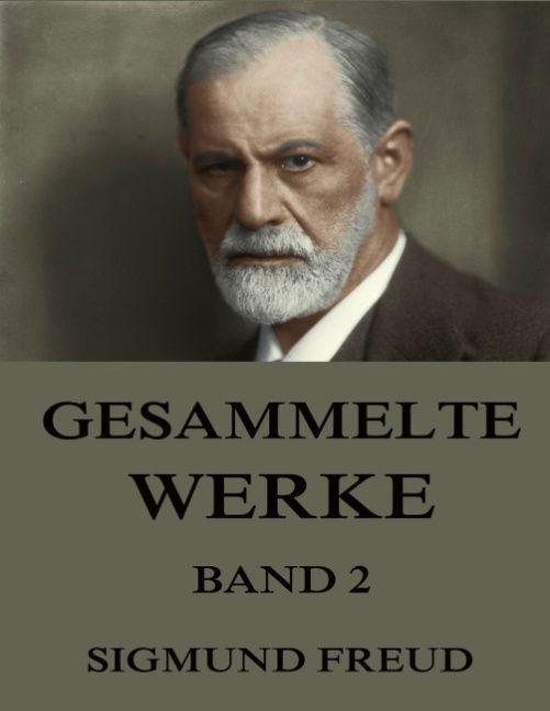 Gesammelte Werke, Band 2 als Buch