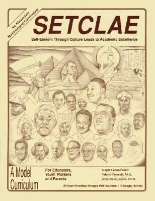 SETCLAE, Eighth Grade als Taschenbuch