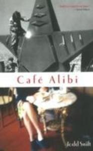 Cafe Alibi als Taschenbuch