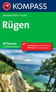 Kompass Wanderführer Rügen