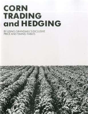 Corn Trading and Hedging als Taschenbuch