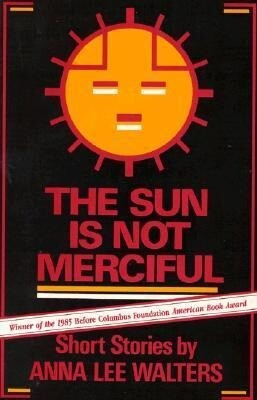 The Sun is Not Merciful: Short Stories als Taschenbuch