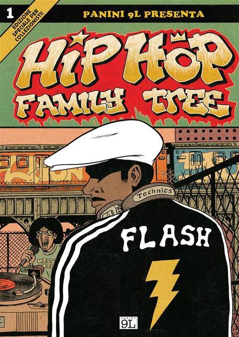 Hip Hop Family Tree (9L) als eBook