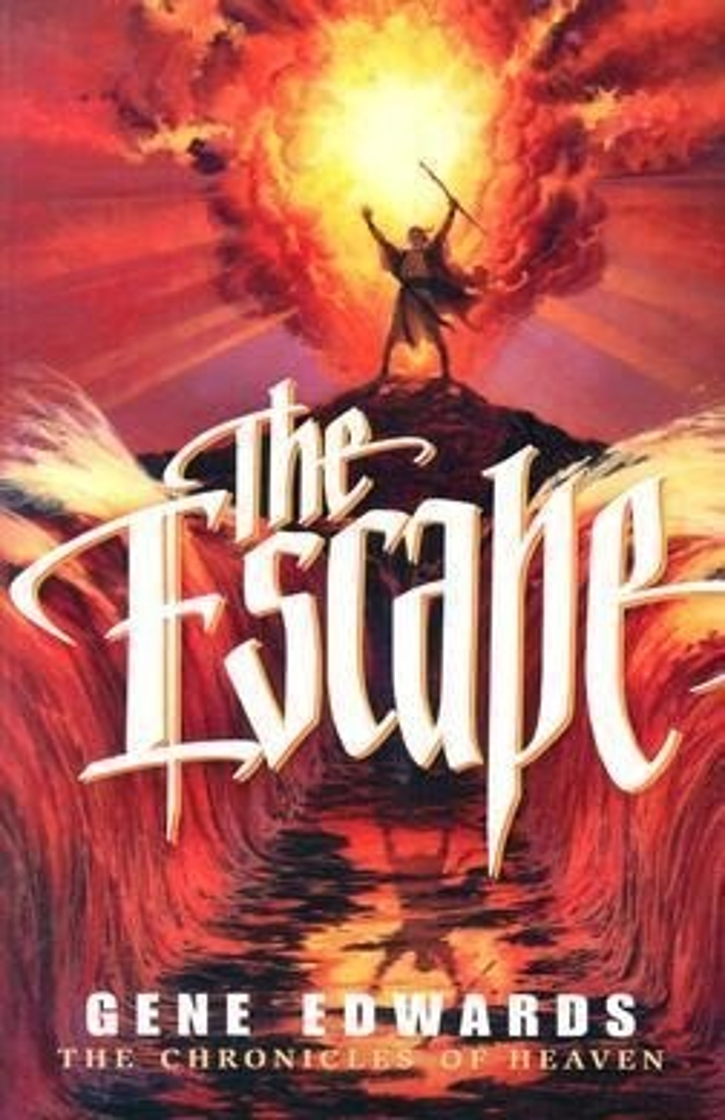 The Escape als Taschenbuch